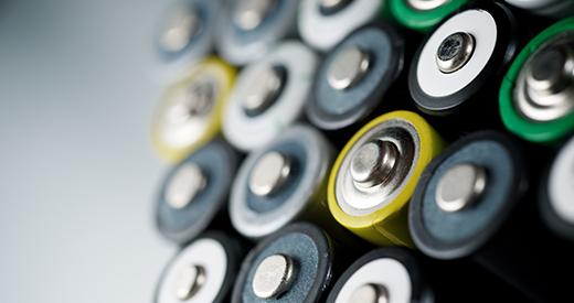 電池リサイクル事業