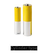 Cylinder type