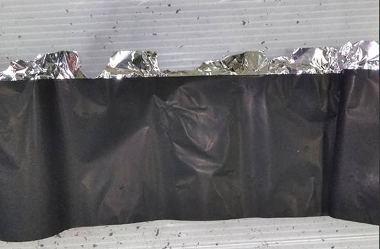 Cathode sheet